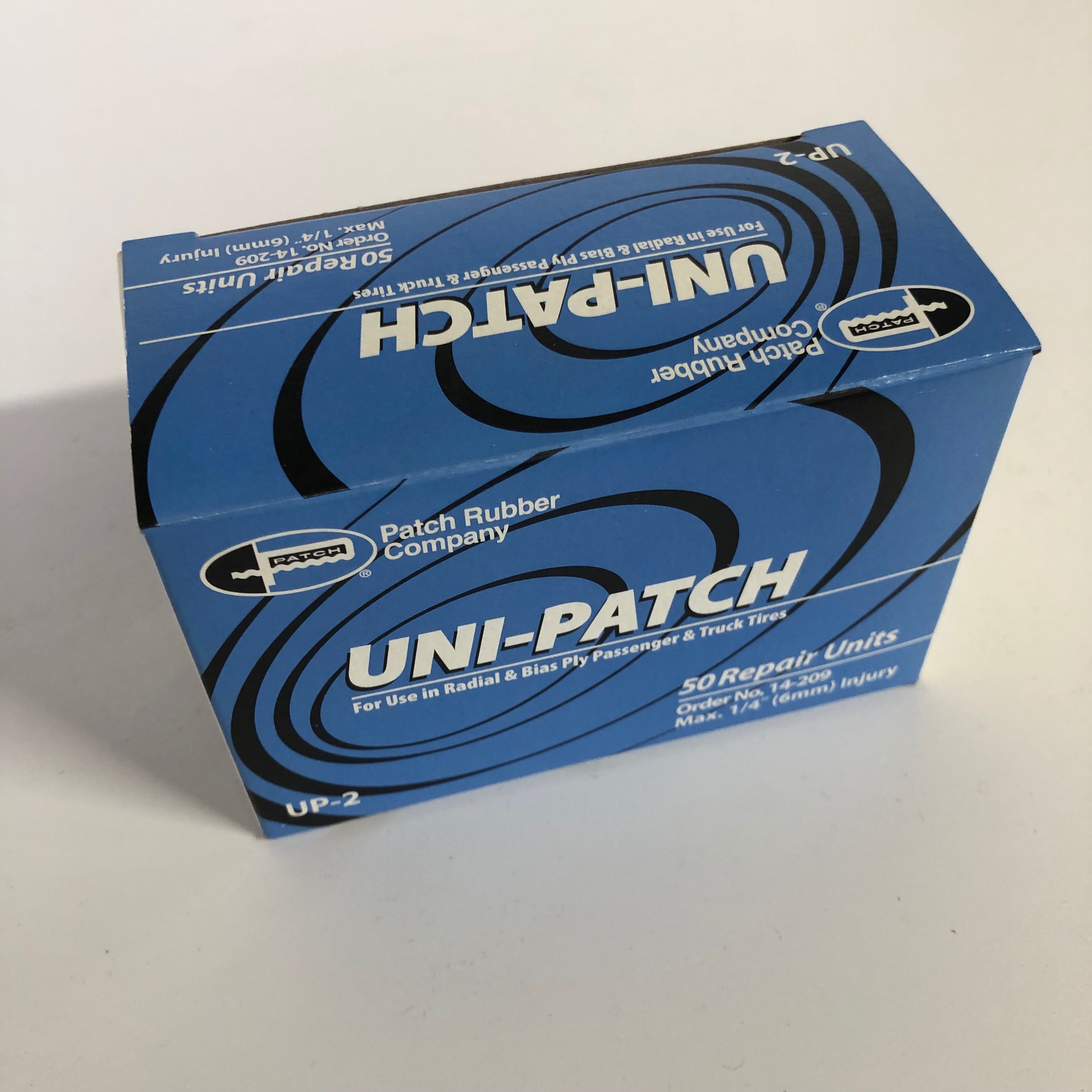 Universal Tyre Patch