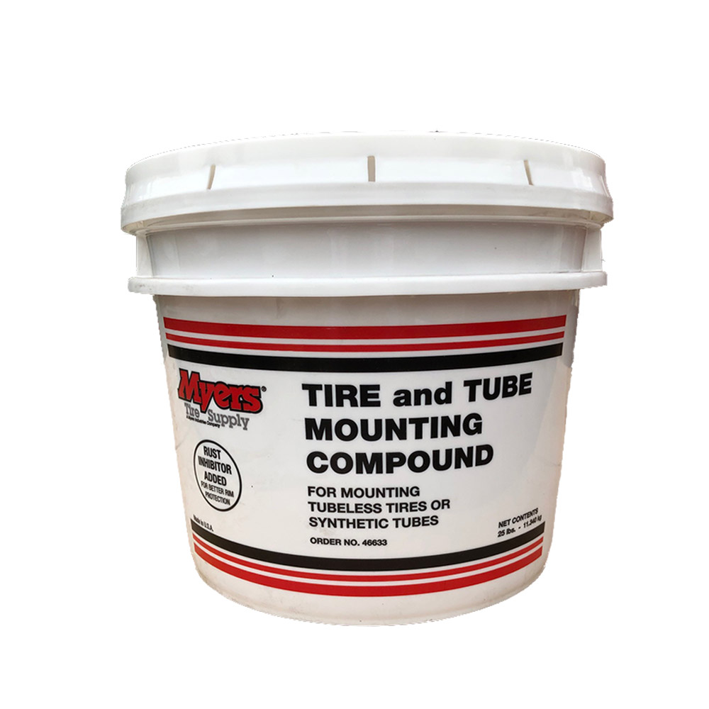Premium Myers Tyre Bead Lube 11.3 KG  Simply The Best!