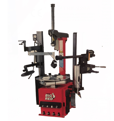 Big Red TRE-229A Car Tyre Changer. Limited Stk Av Stock Now
