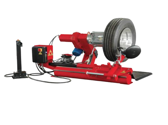 Big Red H/D TRE0568 3PH Tyre Changing Machine. Get 1 Now!