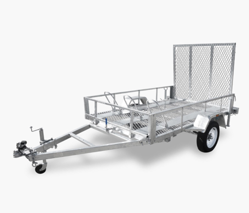 Findlay 8 x 5 ATV/Bike Trailer