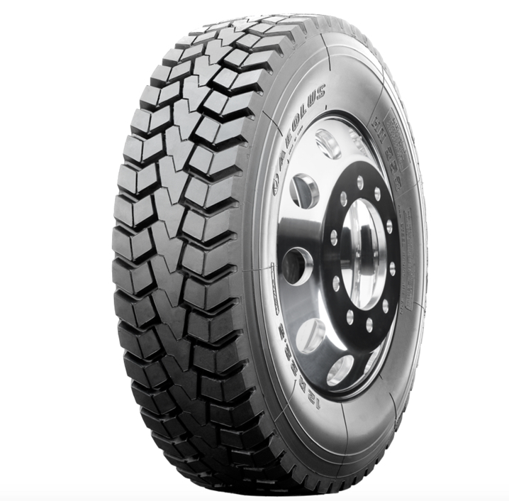 Aeolus ADC53 11R22.5 Drive Tyre