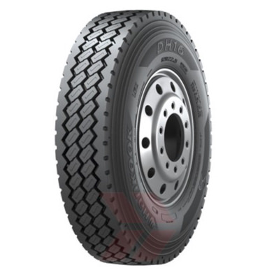Hankook DH16 11R22.5 Drive Tyre