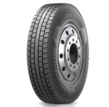 Hankook DH37 11R22.5 Drive Tyre
