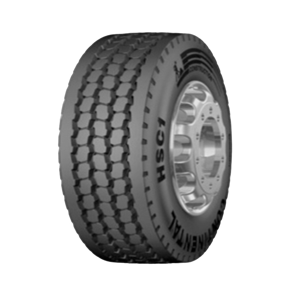 Continental HSC1+ 385/65R22.5 Cut & CHIP  CURRENT STOCK ONLY