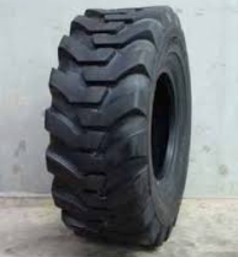 Lifeguard L-201 12-16.5 12 Ply Skid Steer Tyre