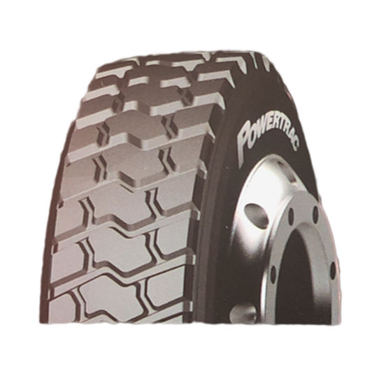 POWER CLAW 1200R20 20 Ply Crane Tyre, 156/153G Rated