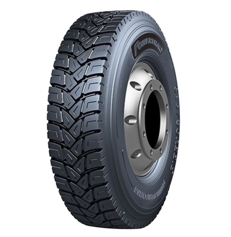 POWER PERFORM 11R22.5 On/Off Highway Drive Tyre