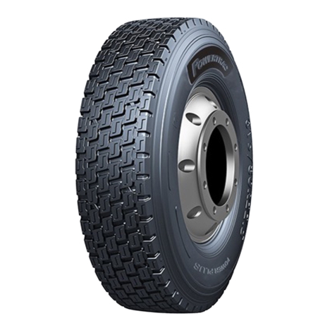 POWER PLUS 11R22.5 Highway Drive Tyre