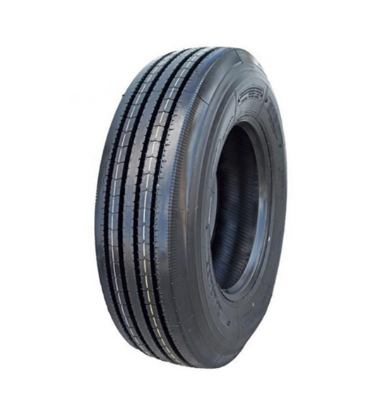 POWER STEERER 11R22.5 Trailer Tyre by PowerTrac