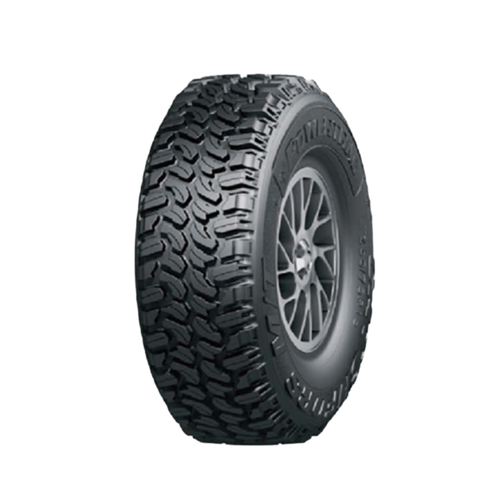 Power Rover 33*12.50R15LT M/T 4X4 108Q