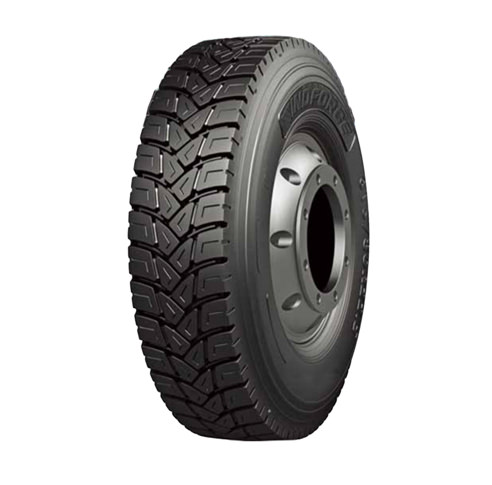 WindForce WD2060 11R22.5 On/Off Highway Drive Tyre